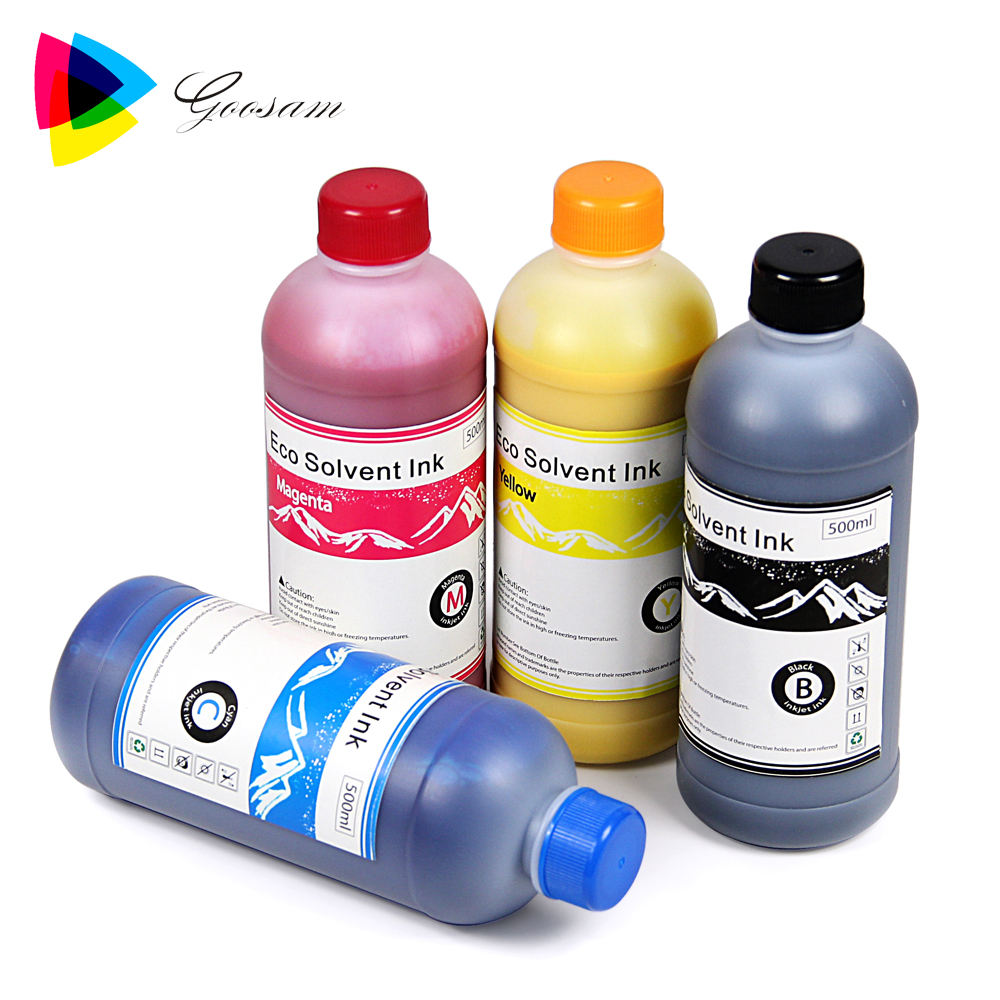 Pad printing ink/Solvent based ink/Eco solvent ink for Roland XF-640