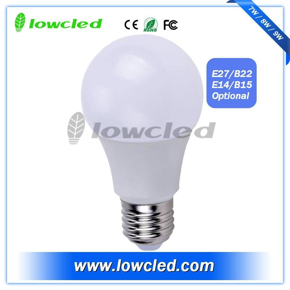 Lowcled из светодиодов лампы свет модернизации / 8 Вт из светодиодов лампы свет китай