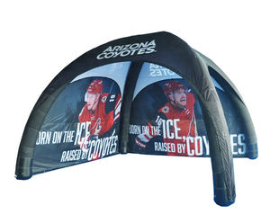 Inflatable air เต็นท์เหตุการณ์ inflatable gazebo canopy เต็นท์