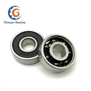 hybrid ceramic bearing for bike bicycle 6800 6801 6802 6803 6806 61803 61806 6900 6901 6902