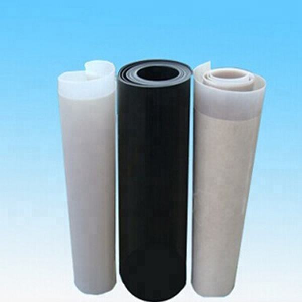 60 mil hdpe liner HDPE Geomembrane poly liner