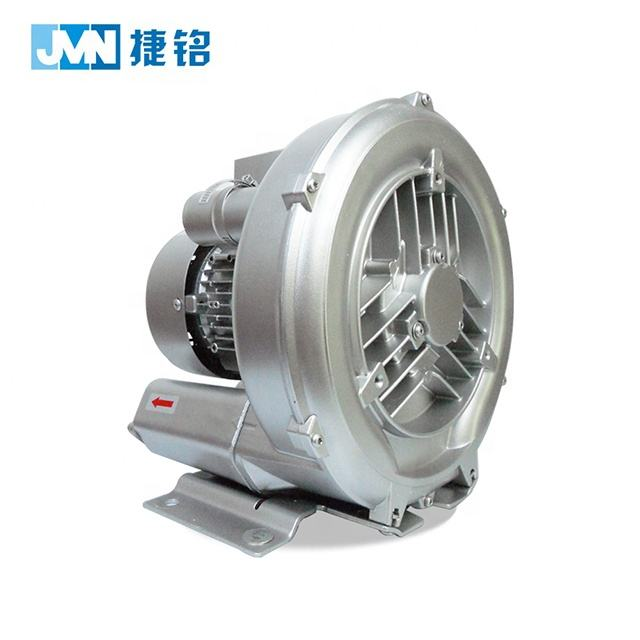 220V 50HZ Low Weight High Pressure Positive Mini Air Blower Fan For Industrial Application