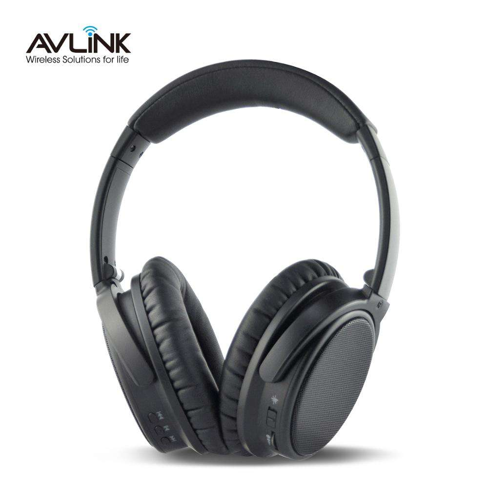 CSR aptx latón bajo Bluetooth 4.1 auriculares inalámbricos audio intercambio shareme Cancelación de ruido activa auriculares