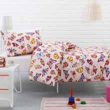 Kids Printing bedding set