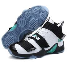 ZY2068A men's sport basketball shoes