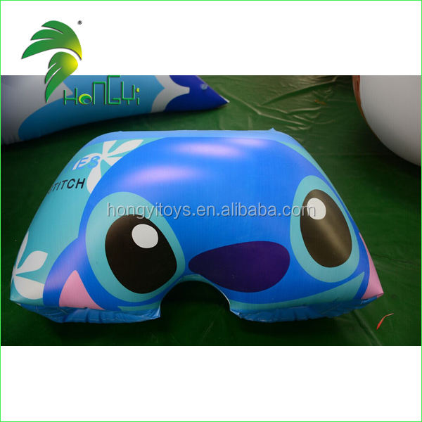 Custom Inflatable PVC Underpants , Funny Inflatable Underwear , Inflatable Pants