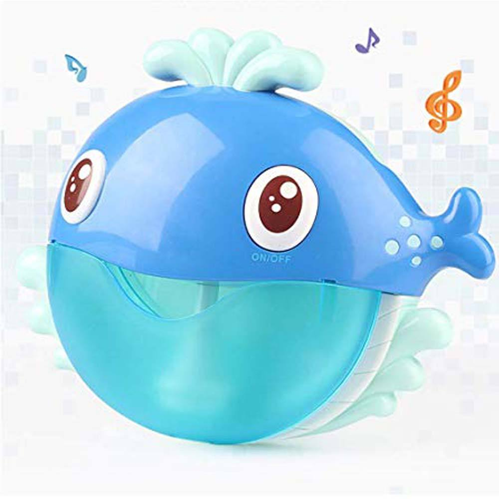 Toys for kids 2019 bath toy toddler baby child kid music song baby bath bubble crab whale toy