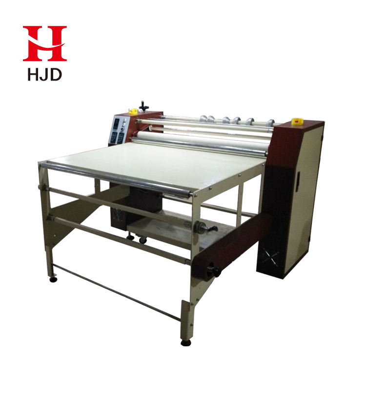 Small Textile Calender Machine-Calender for Sublimations