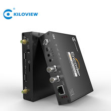 Wireless h.264 live streaming converter hdmi to ip 4g wifi srt rtmp rtsp video encoder hardware