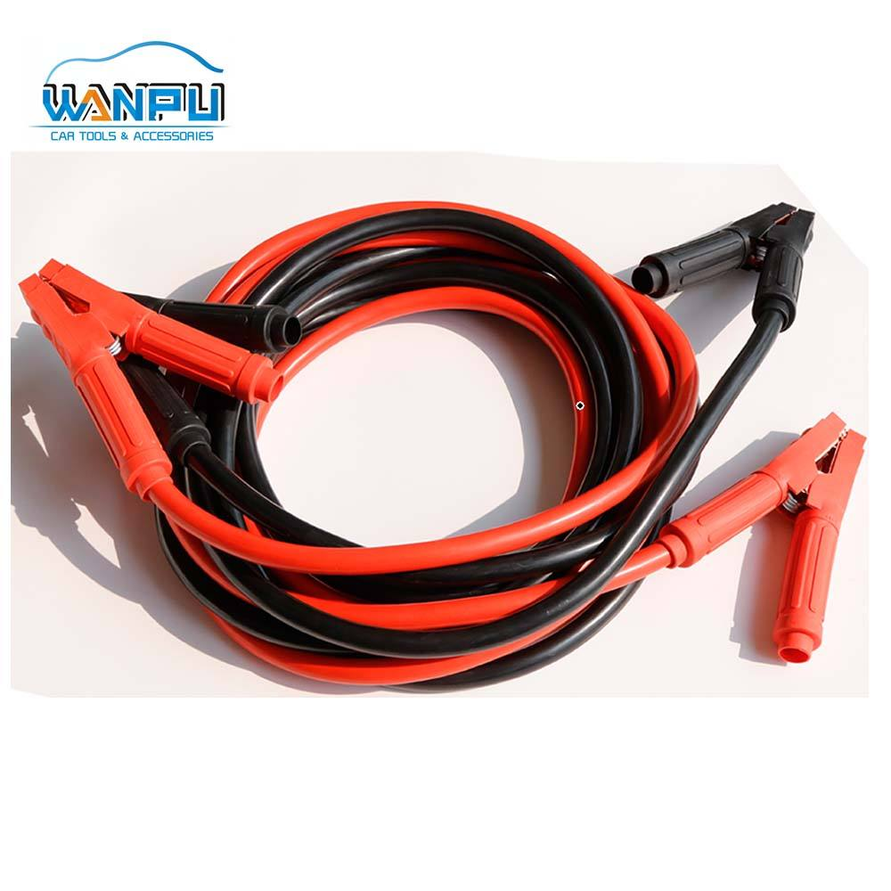 TOP 3 Factory direct selling1000amp 1200amp battery Car Booster Cable/jumper cables car
