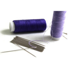 hand sewing needle lock stitch needle