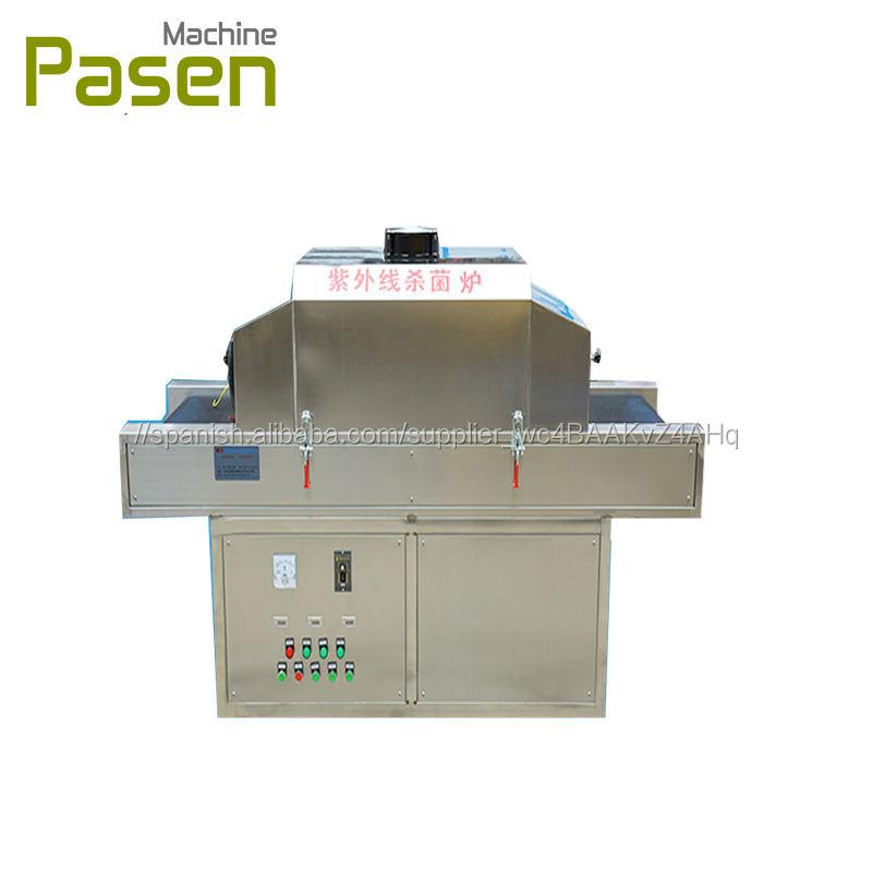 Ultravioleta esterilización/máquina Uv esterilizador de comida/esterilizador Uv de los precios de los