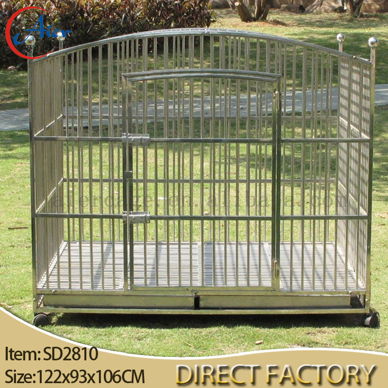 good product manufacture in china suppily lager dog crate