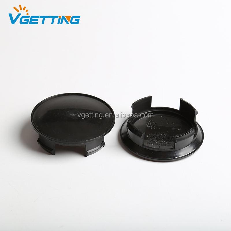 Set of 4 Wheel Center Caps HUB CAP GREEN 59mm For JAGUAR X TYPE XK XF XJ XJ8 XJ6