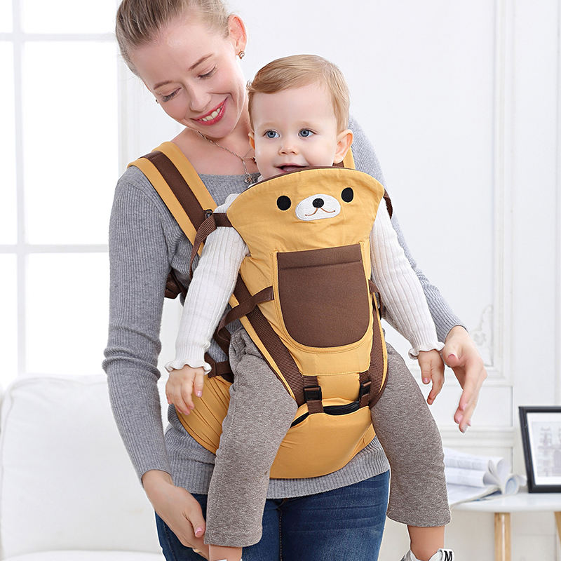 Newest 형 싼 대 한 All Seasons 와 힙 Seat Backpack Baby Carrier