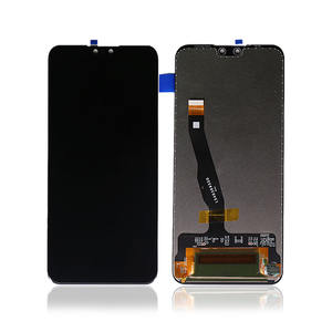 LCD Display For Huawei Y9 2019 LCD With Touch Screen Digitizer Assembly For Huawei Enjoy 9 Plus