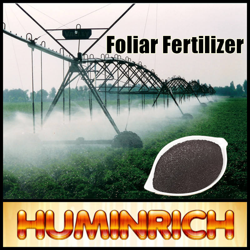 HUMINRICH Agriculture Fertilizer Foliar Spray Super Potassium Fulvate Names Organic Fertilizers