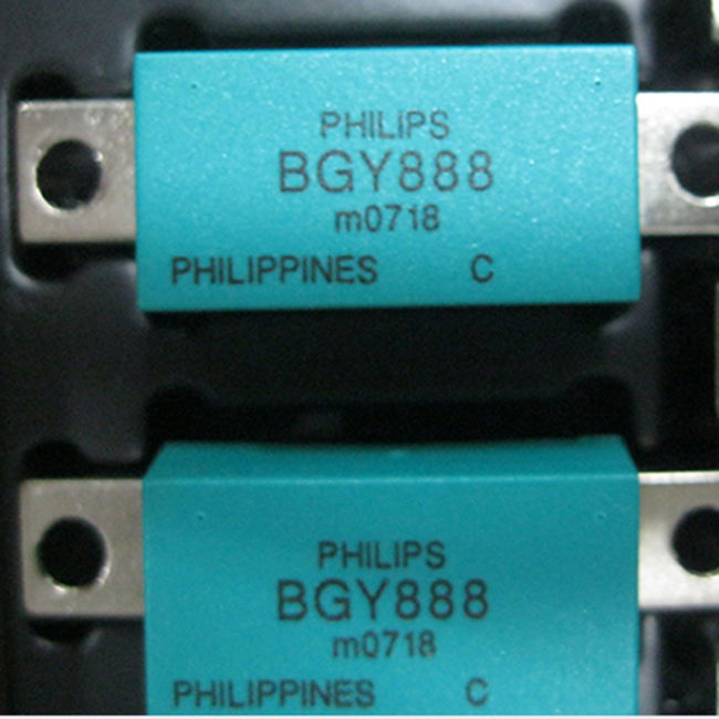 BGY888 (CATV Amplifier 860MHz)