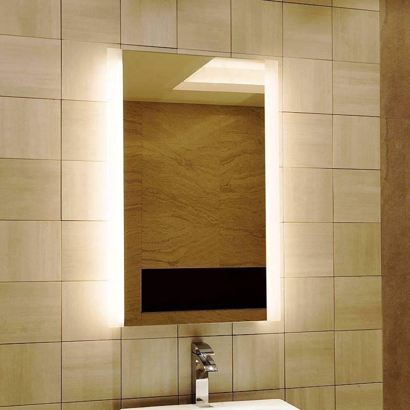 Global Selling Decorative Broadway LED Light Hotel Mirrors