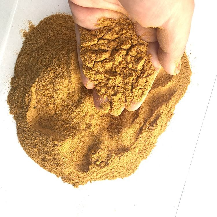 Yellow Animals Feed Corn Gluten Meal 60% for Wholesale Chicken Feed