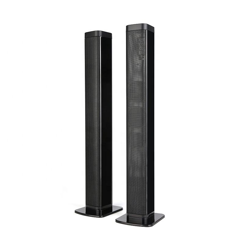 Home Theater Sistema di Altoparlanti Sound <span class=keywords><strong>Bar</strong></span> per la TV Televisione e Home Theater Senza Fili Blue tooth Soundbar (UN Telecomando)