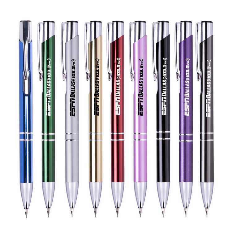 Customized Metal Mechanical Pencil