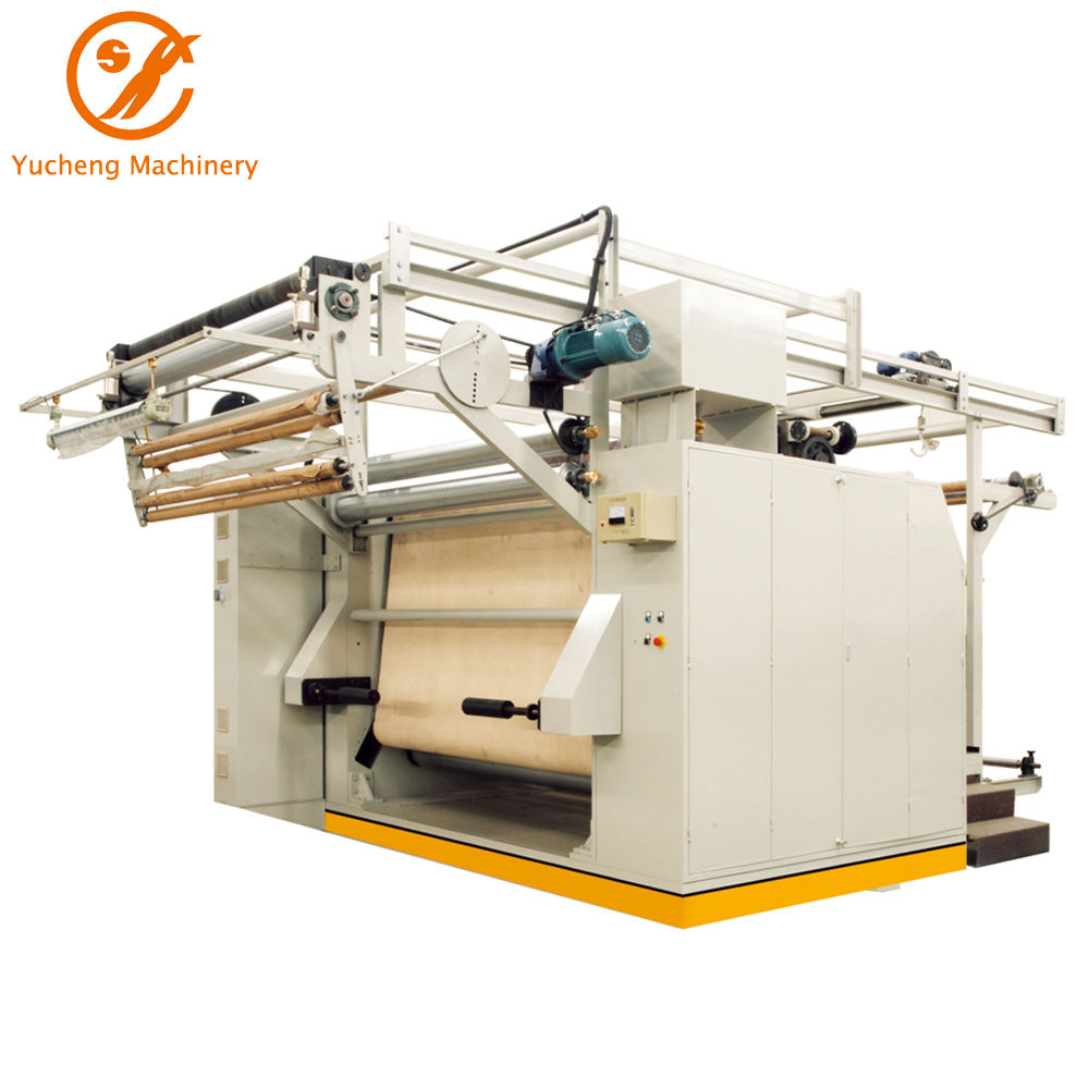 ZY1522 Direct Image Hot Transfer Fabric Ribbon Printing Machine