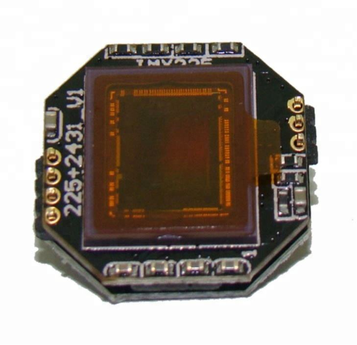 1/3 IMX225 panorama cmos camera module AHD 960P with night vision