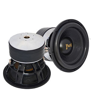 15inch high spl subwoofer with 4pcs big huge magnet motor and 3500w rms powered for super sound subwoofer