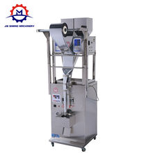 Factory price peanut/cornmeal/corn flour sachet packing machine