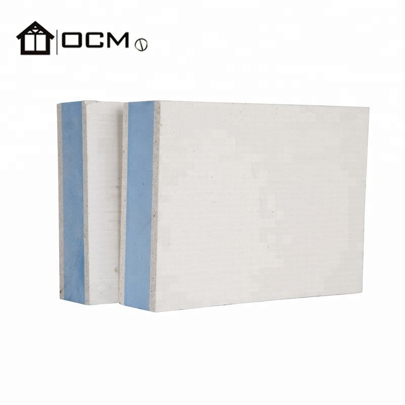 Sandwich Panel Raw Material