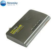 1920X1080 digital dvb-t2 tv tuner for lcd monitor digital converter box