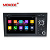 Free shipping Touch Screen car dvd player For Audi A4 S4 RS4 2002-2008 with car dvd radio GPS navigation Bluetooth 3G SD Ipod