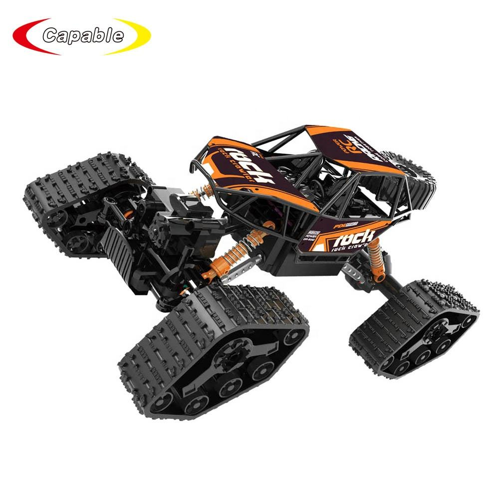 1:16 big foot 4wd cross country hobby rc auto telecomando