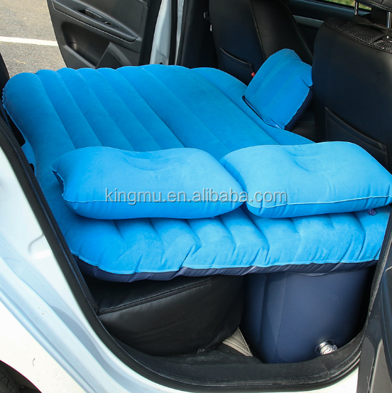 Multifunctional Inflatable ที่นอนรถ,inflatable car bed