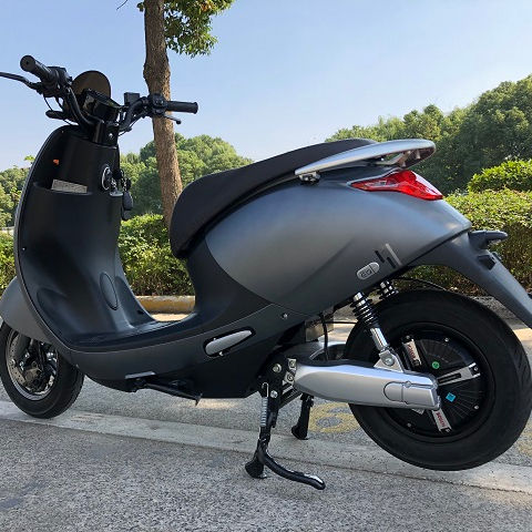 EEC COC certificate Mobility Li-ion Lithium Battery Electric Scooter 60V 3000W