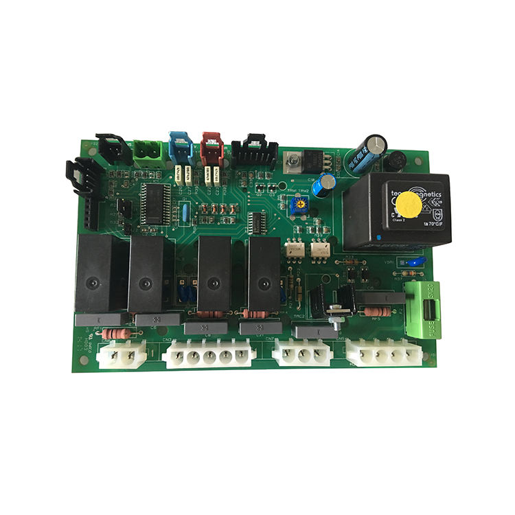 PCB Board Assembly electronics PCBA Manufacturer with factory price