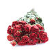 Flower Decoration Dried Flowers Hotel Indoor Decoration Natural Small Haed Dried Rose Flower Bouquets Dried Rose Buds
