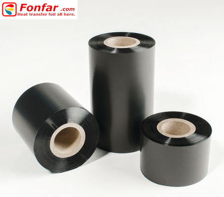 Thermal Transfer Rolls Ribbon Fit Zebra Gk420t Thermal Transfer Color Printer For DNP Thermal Transfer Ribbons