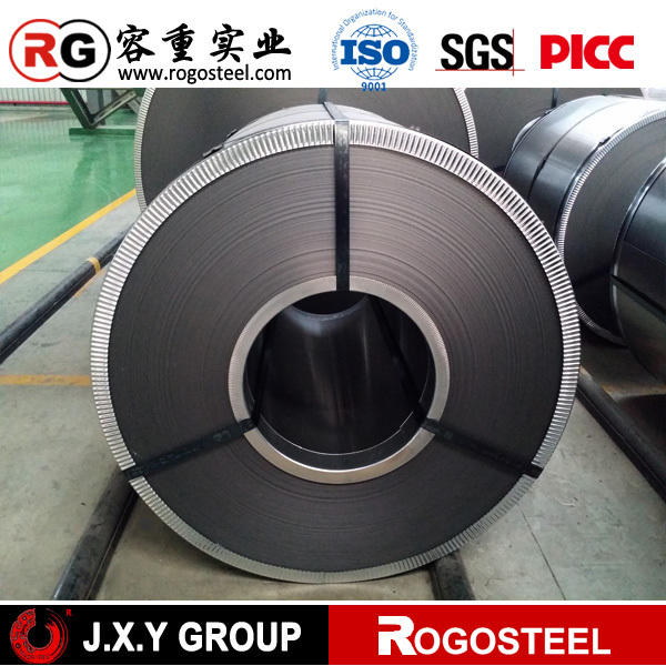 2017 hot style Cold rolled grain oriented silicon steel sheet & coil-CRGO from China famous supplier