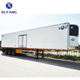 refrigerated truck body 20ft container China manufacturer truck
