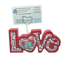 Mdf Durable Valentine'S Day Gifts Wholesale