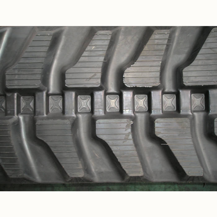 Mini excavator PC20 rubber track 300x52.5x80