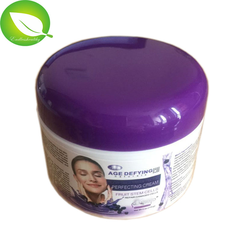 OEM service best for anti-aging stem cell skin white face cream