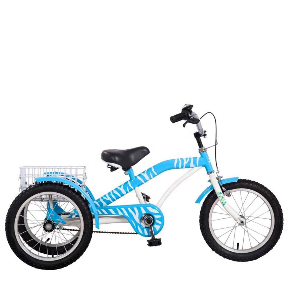 Professional Production Children kids Tricycle High Quality Tricycle