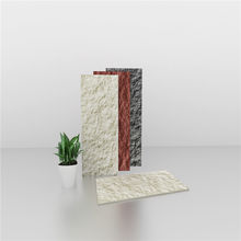 Less Labor Less Construction Time Dragon Tail Slate External Wall Tile