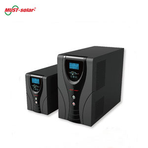 Guangdong Shenzhen Manufacture 1 KVA UPS System / Computer UPS for Home Appliances