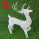 Decorative Indoor / Outdoor Christmas Ornaments, Xmas Deer