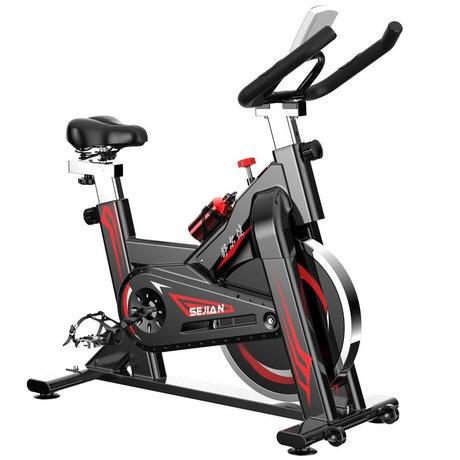 Commercial Magnetic Exercise bike/fitness equipment/gym machine spinning bike for home