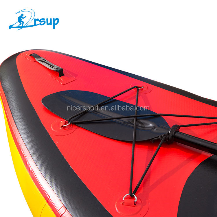 Sit On Top Kayak 2017 neuer Stil hochwertiges Single Fishing Kayak